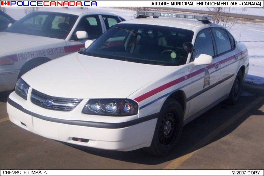 Airdrie (AB) Canada  City new picture : AIRDRIE MUNICIPAL ENFORCEMENT AB
