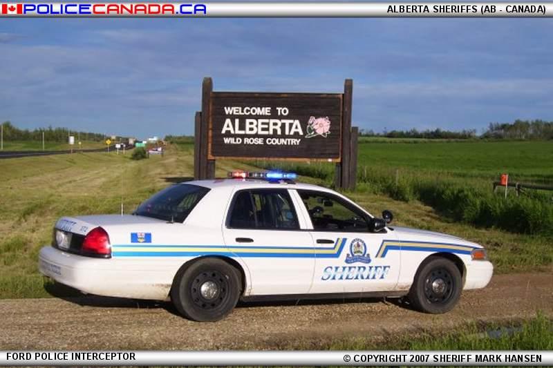Cars  Sheriff
