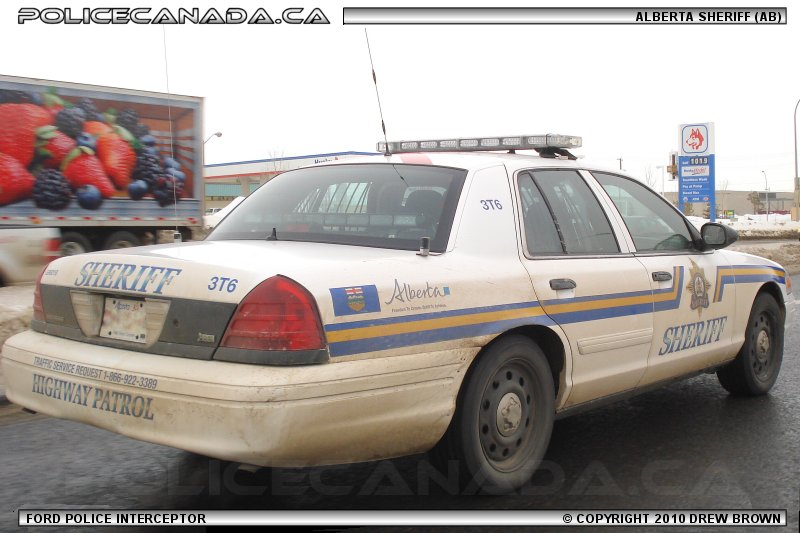 Cars In Canada