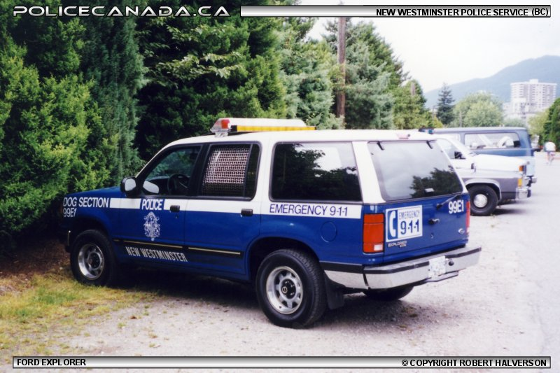 New Westminster (BC) Canada  city photo : NEW WESTMINSTER POLICE DEPARTMENT BC