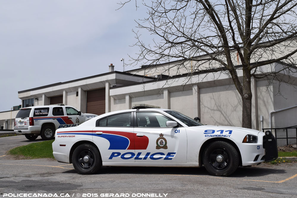 Belleville (ON) Canada  city photos : BELLEVILLE POLICE SERVICE ON