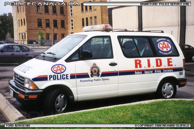 Brantford (ON) Canada  City new picture : BRANTFORD POLICE SERVICE ON