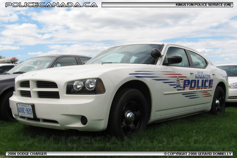 2017 Dodge Charger >> POLICE CANADA - ONTARIO