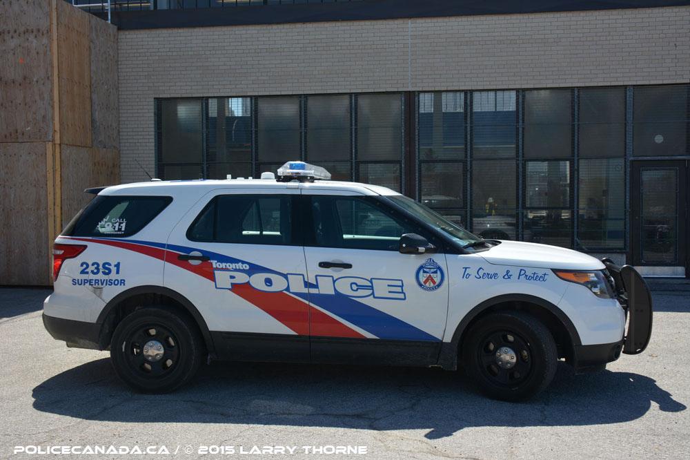 List of law enforcement agencies in Canada
