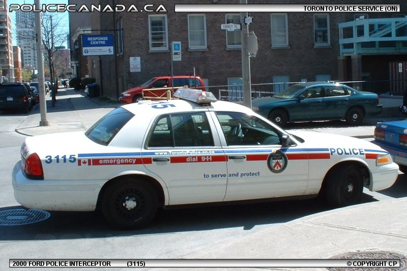 Ontario's sweeping police reforms called 'historic,' but officers' unions pushing back