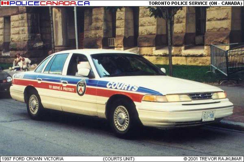 Ontario Car Service