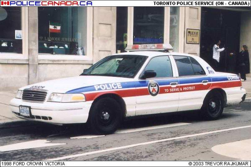 Image Result For Toronto Police