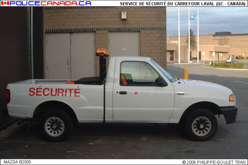 Police canada private security agencies for Protector parking carrefour