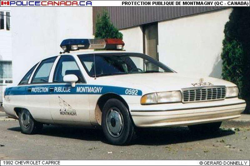 Montmagny (QC) Canada  City new picture : PROTECTIONPUBLIQUE DE MONTMAGNY QC