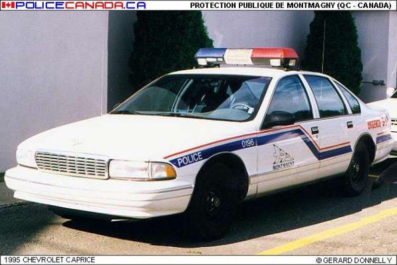 Montmagny (QC) Canada  city photo : PROTECTIONPUBLIQUE DE MONTMAGNY QC